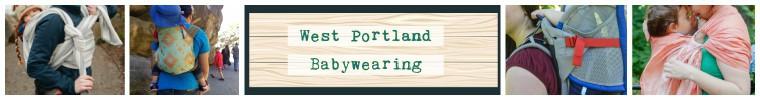 West Portland Babywearing